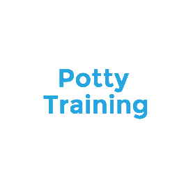 Potty Training Not required.  When the child is ready for potty training.  The teachers and parents work to together to discuss a consistent plan to support the child.